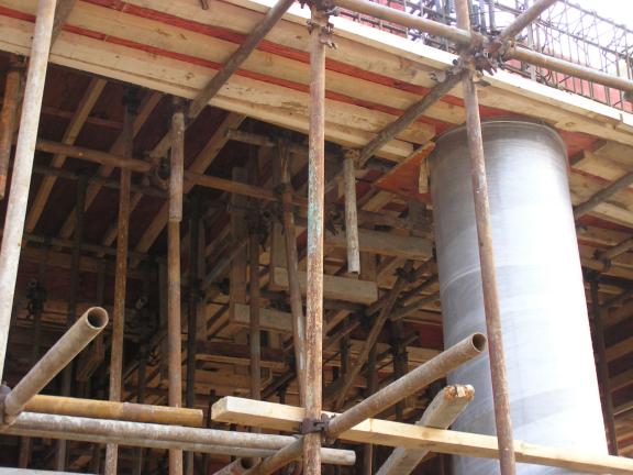 楼板层地坪层构造(钢筋混凝土楼板)