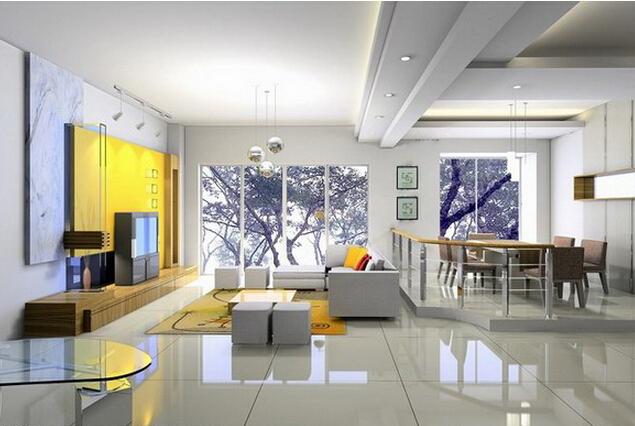 室内精装修工程施工工艺标准(图文并茂)