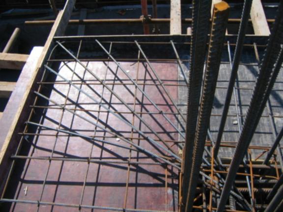 现浇混凝土楼面板与屋面板平法施工