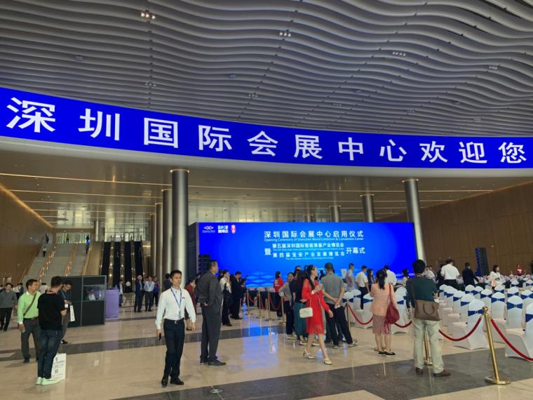 深圳国际会展中心如何不只于形,不止于大