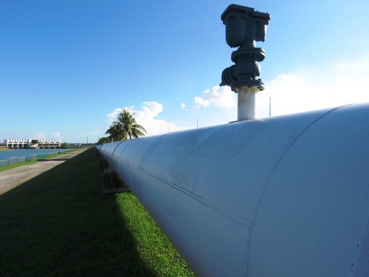 合流渠箱清污分流工程含施工、监理招标文件