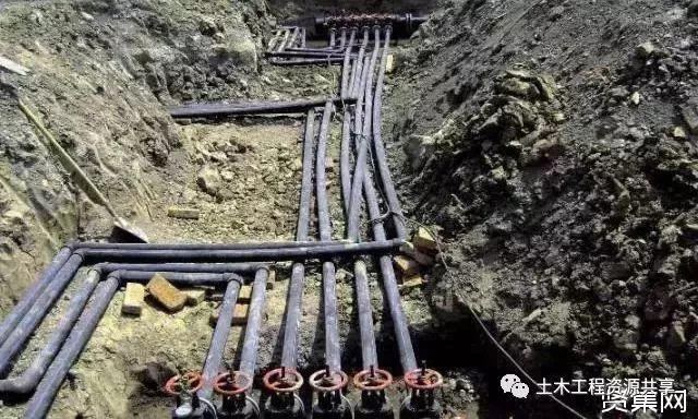 基坑降水工程常见施工问题及应急措施!_5