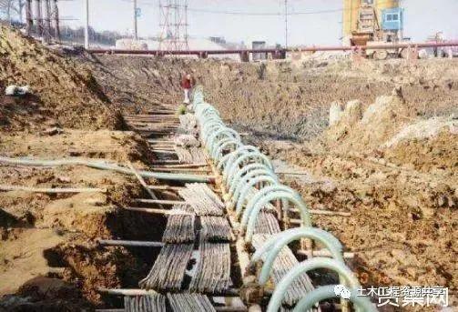 基坑降水工程常见施工问题及应急措施!_4