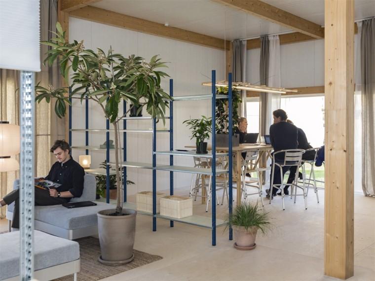 丹麦北欧健康实验室