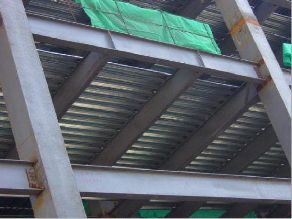 楼板层与地面的防潮防水及隔声构造