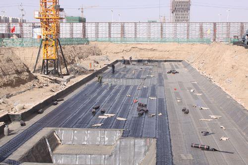 车站防水施工工艺标准化流程(PPT)