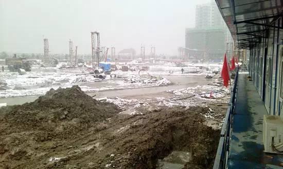 钢结构冬季施工如何做?点击了解