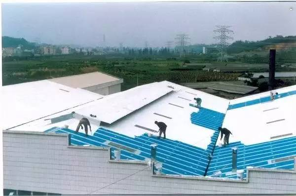 钢结构冬季施工如何做?点击了解_3