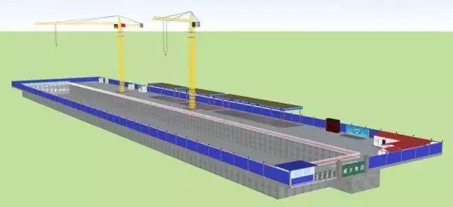 BIM技术在北京地铁七号线的实际运用_6