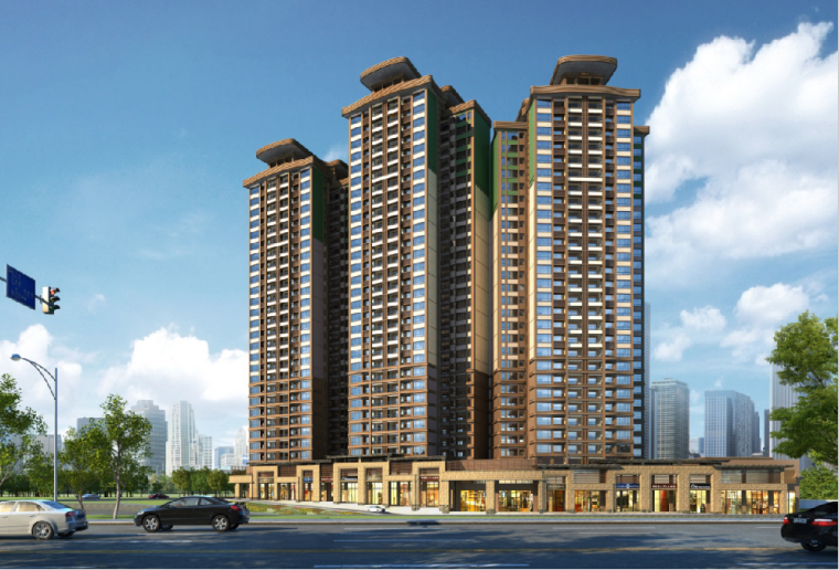 [福建]超高层住宅高层项目精装修监理细则