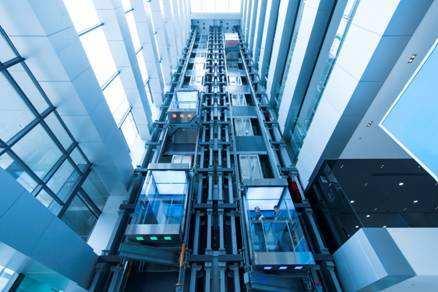 [干货]超高层建筑电梯的技术与成本分析
