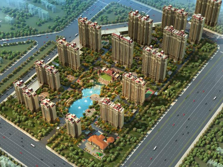 [武汉]综合楼及地下室主体钢筋专项施工方案