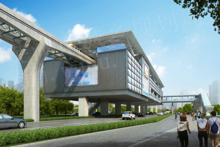 [广州]地铁站台装饰装修工程监理细则