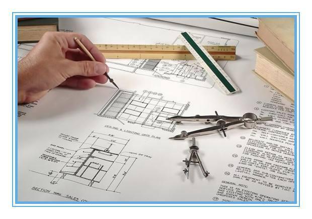 某办公楼工程工程量清单编制实例(一)