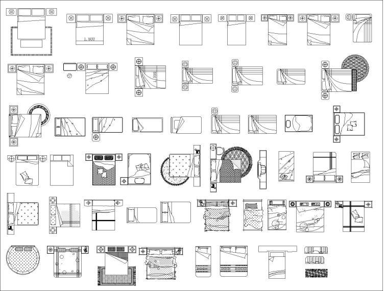 CAD超级图库