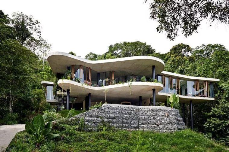 建筑师的房子