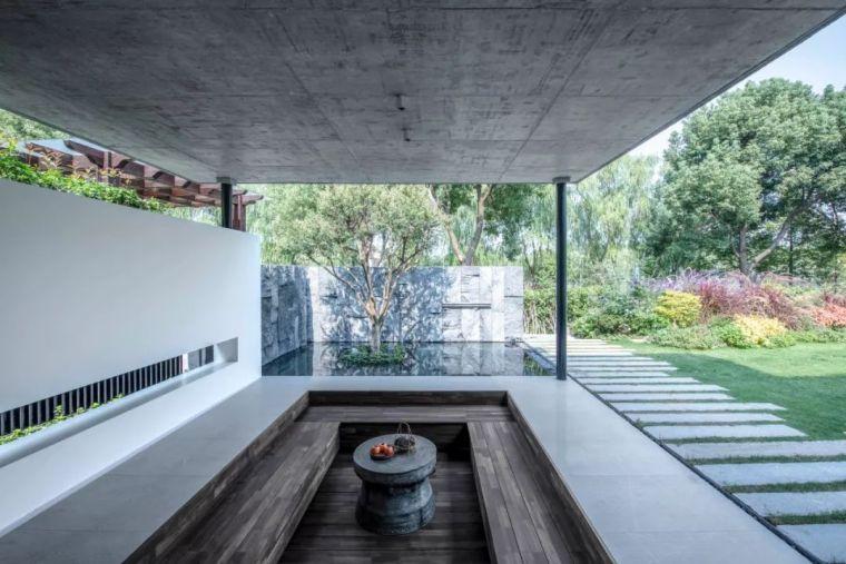 苏州800 m² 亲水别墅,回归自然的灵魂居所