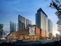 北京優勝廣場項目給排水施工組織設計完整版