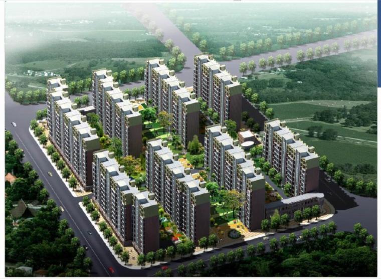 某中高层钢结构住宅设计讲义(PDF共59页)