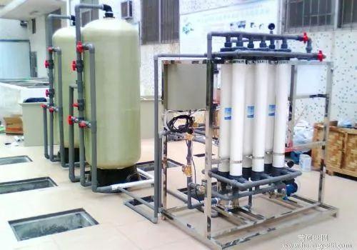 最全的给排水设备管理与维修