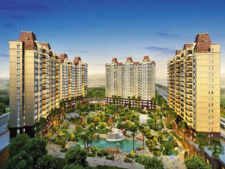 [南阳]知名企业高层住宅工程施工组织设计