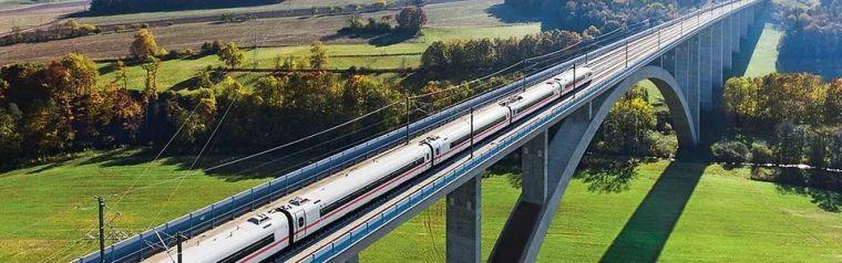 BIM应用于数字铁路建设