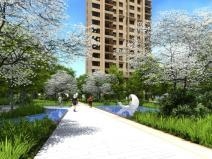 [上海]新城璞樾現代風格住宅國際深化文本