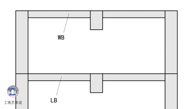 结构钢筋89种构件图解_56
