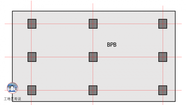 结构钢筋89种构件图解_96