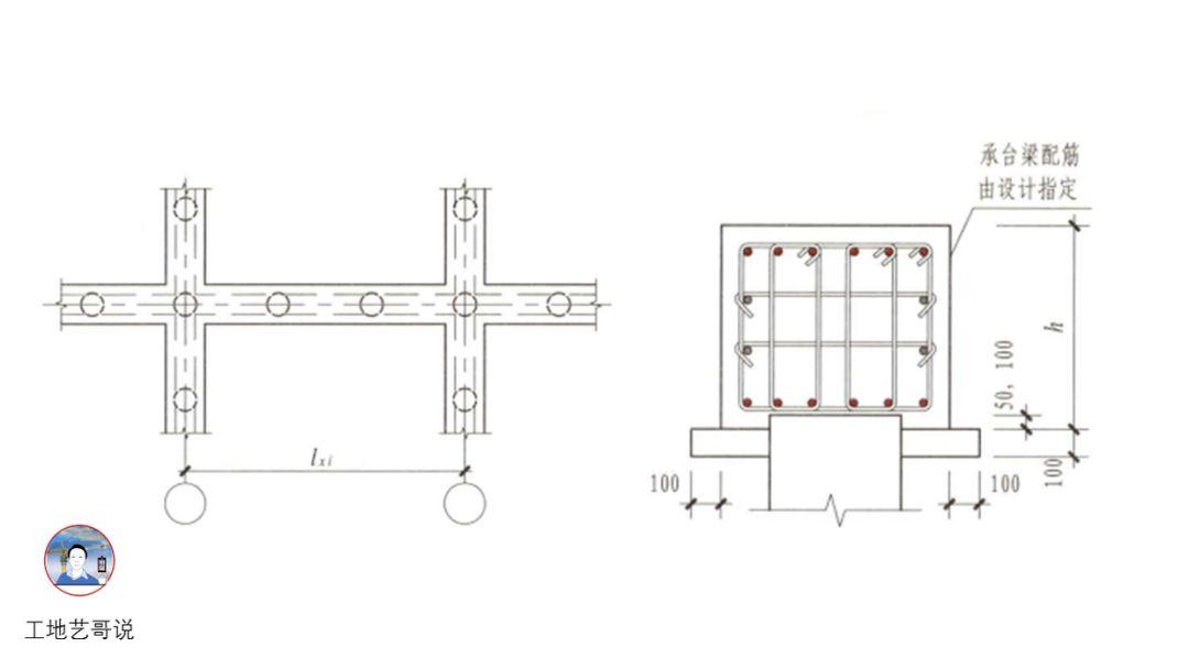 结构钢筋89种构件图解_101