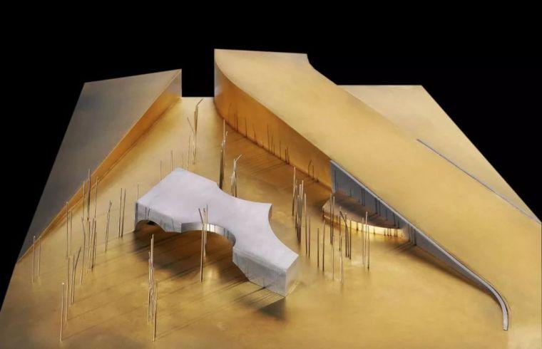 这30+例建筑模型,真好看!