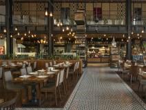 土耳其開塞利餐廳