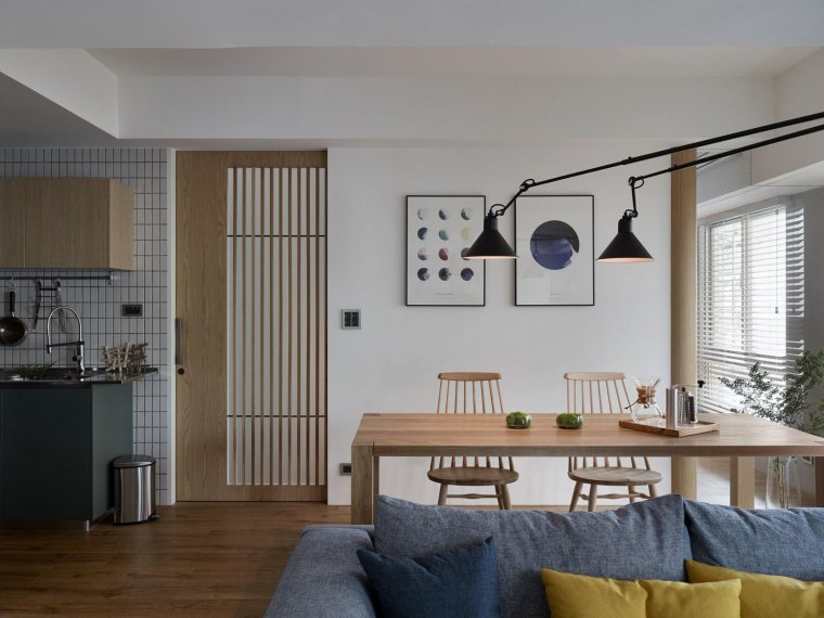 29套日式住宅室内空间设计案例合集