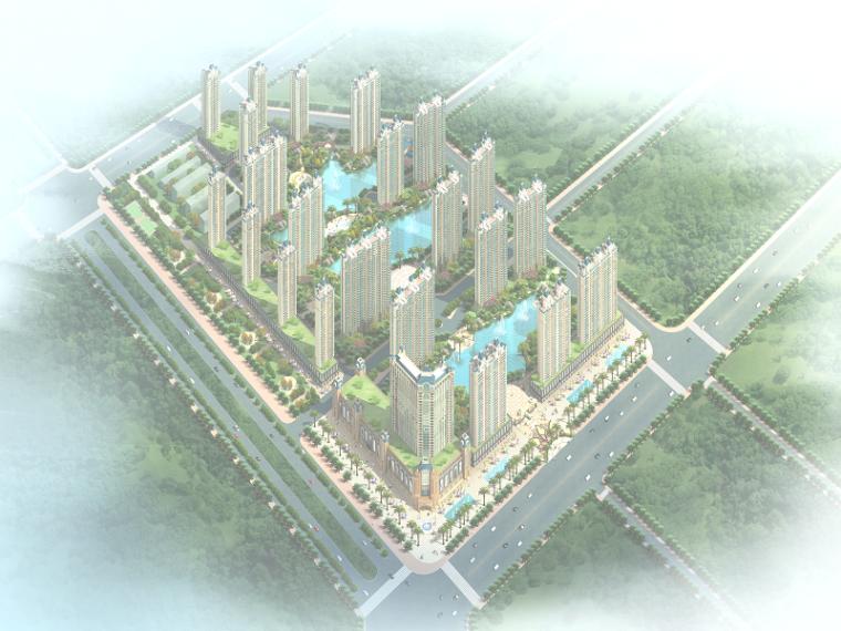 [信阳]知名企业住宅工程外墙保温施工方案