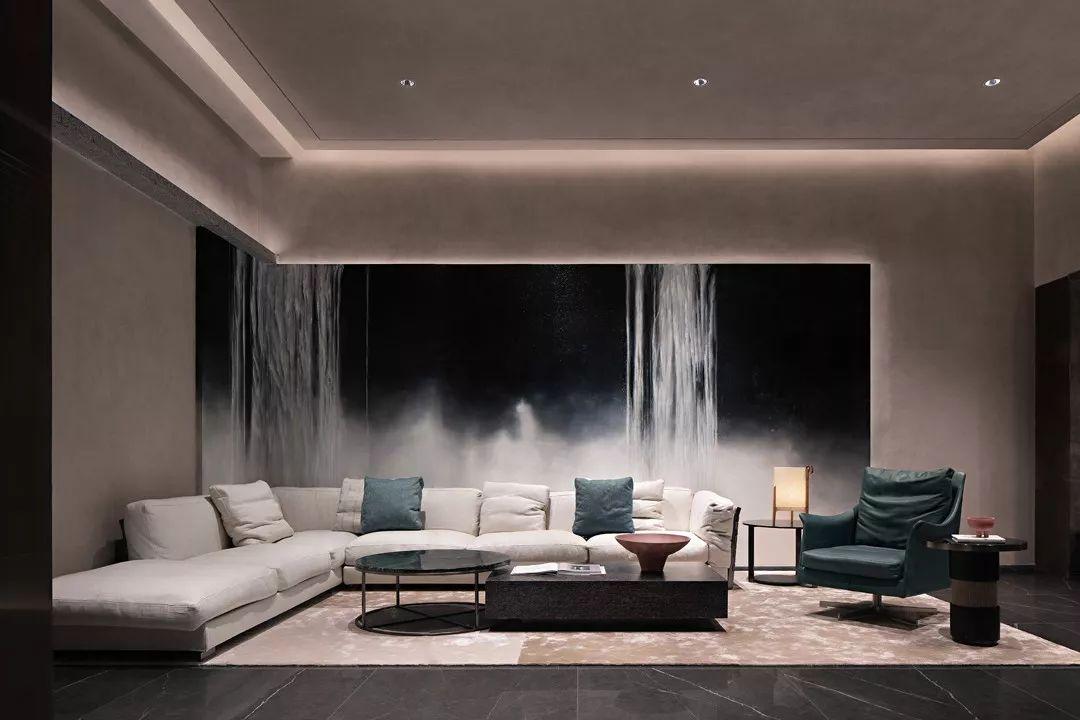 深圳720m²顶级私宅,隐居都市的时光秘境_15