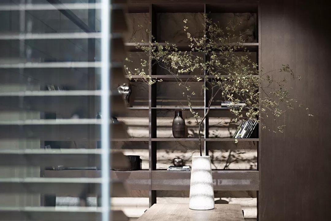 深圳720m²顶级私宅,隐居都市的时光秘境_20
