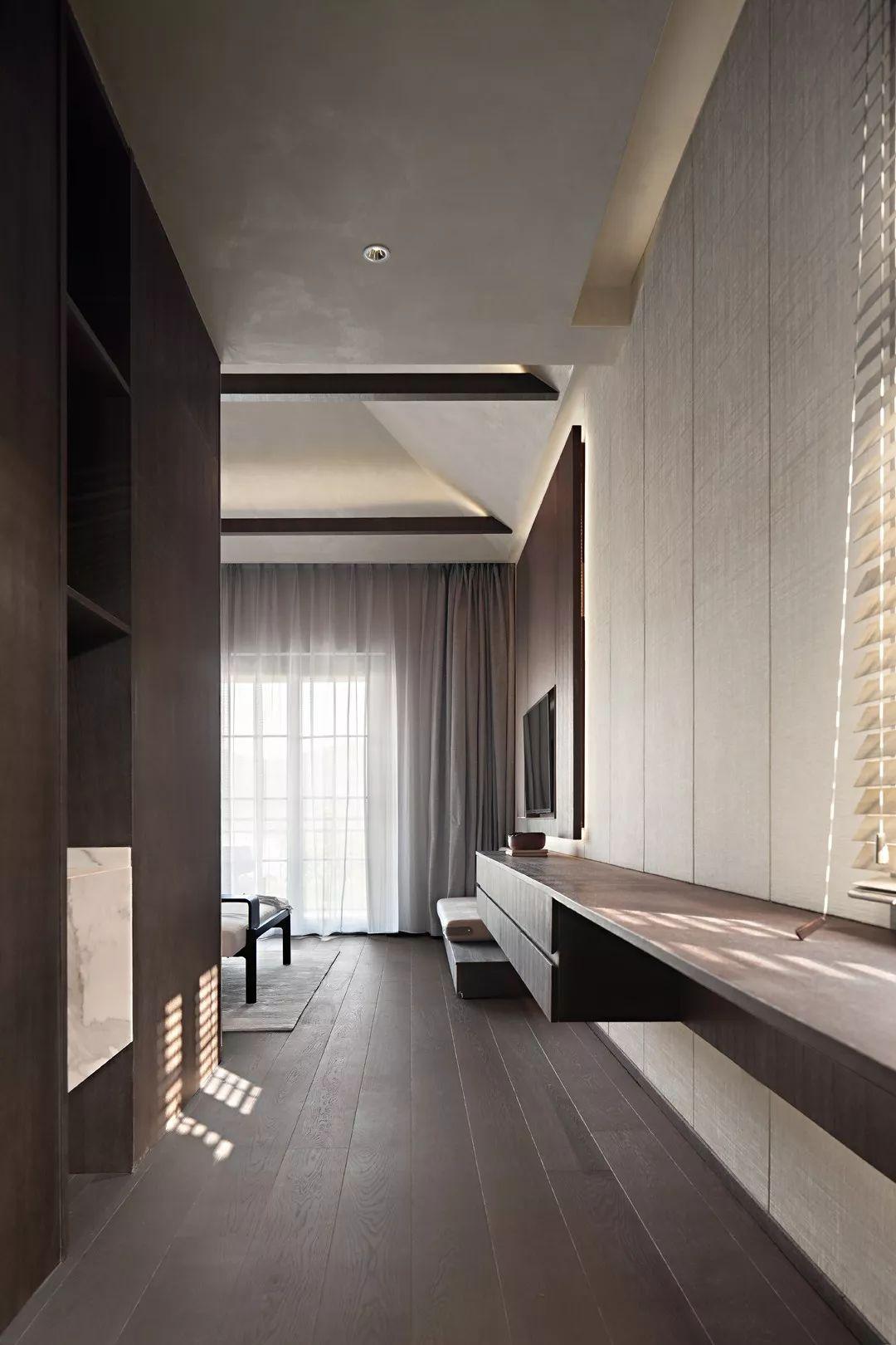 深圳720m²顶级私宅,隐居都市的时光秘境_26