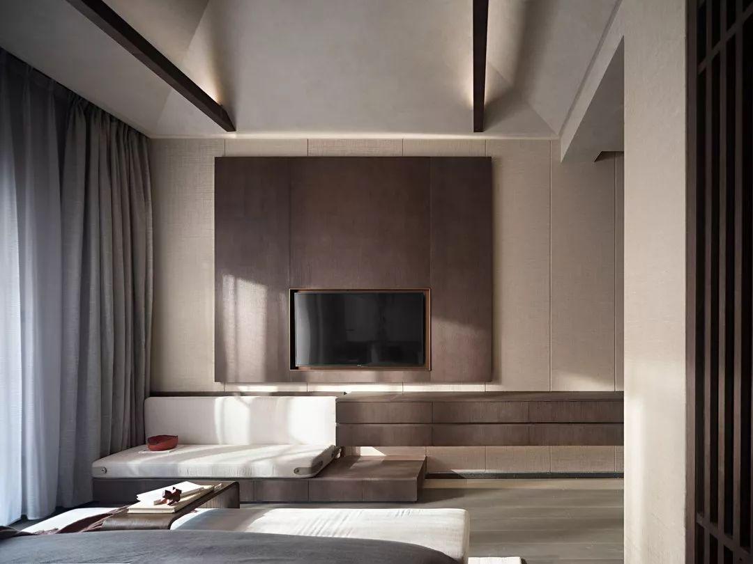 深圳720m²顶级私宅,隐居都市的时光秘境_30