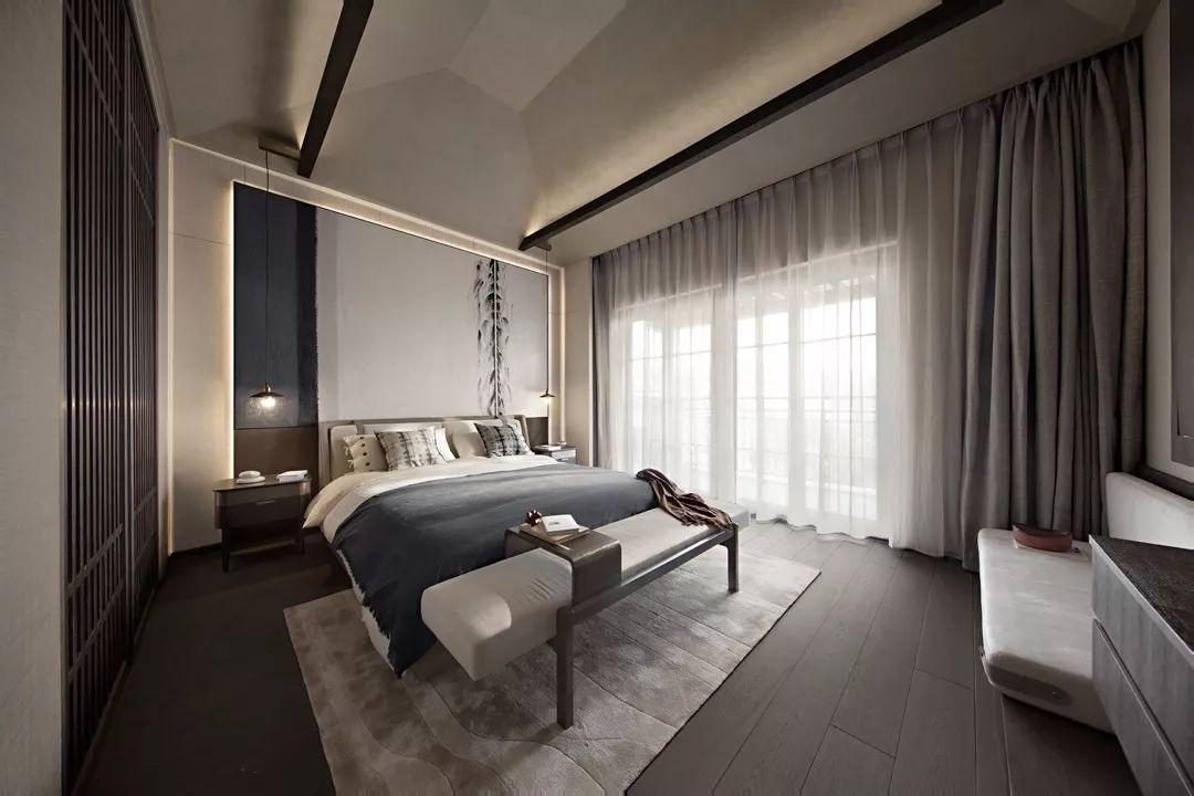 深圳720m²顶级私宅,隐居都市的时光秘境_29