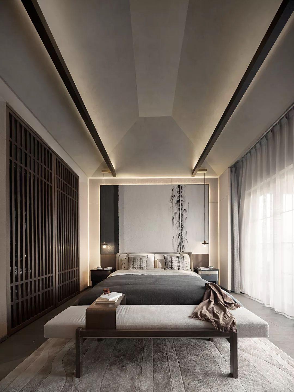 深圳720m²顶级私宅,隐居都市的时光秘境_31