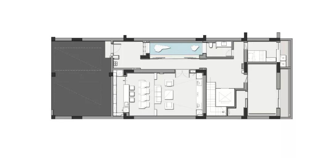 深圳720m²顶级私宅,隐居都市的时光秘境_40