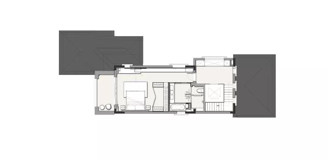 深圳720m²顶级私宅,隐居都市的时光秘境_43