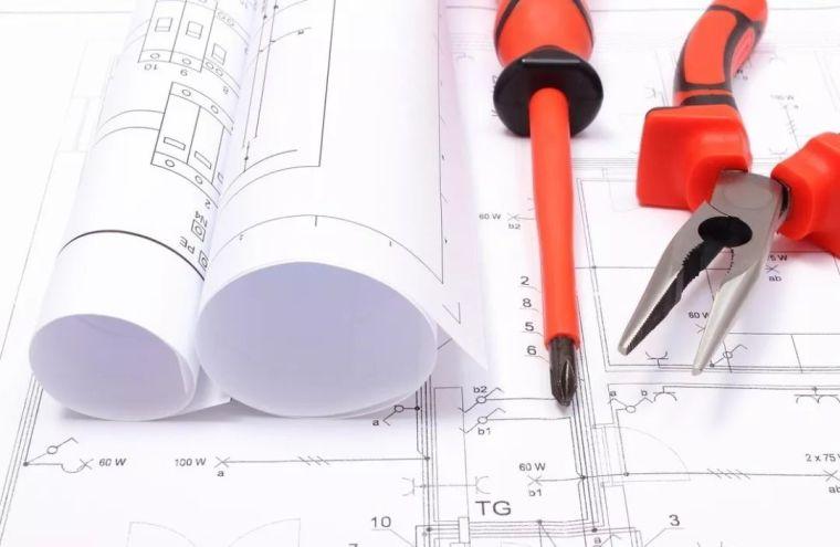 初学安装,怎样看电气施工图?识读电气施工