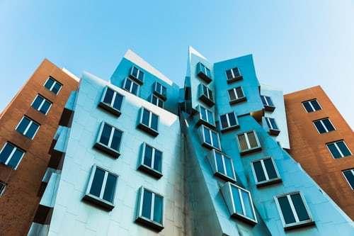 [上海]知名大学玻璃幕墙装饰工程监理细则