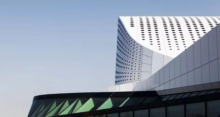 BIM在建筑设计中的应用案例_4