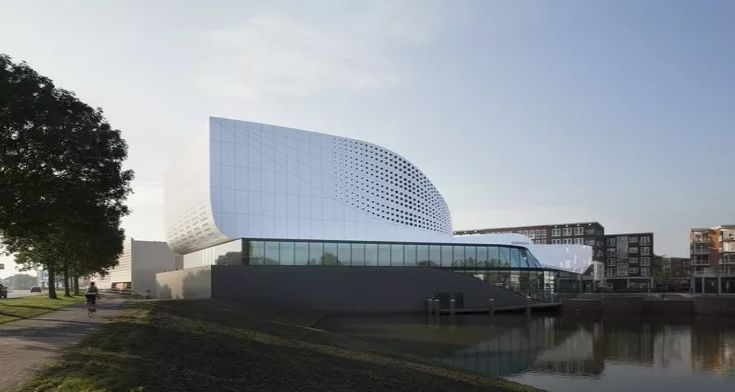 BIM在建筑设计中的应用案例_5