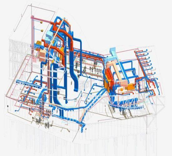 BIM在建筑设计中的应用案例_20