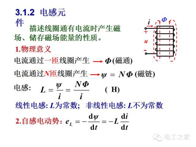 史上最全的电力学公式及电工图_18