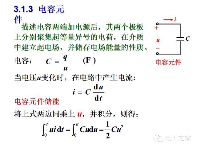 史上最全的电力学公式及电工图_20