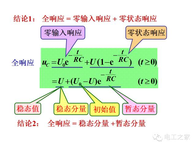 史上最全的电力学公式及电工图_38